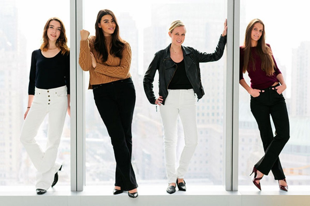 Jeans that Flatter Your BodyType